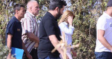 DIICOT: Fragmentele de oase găsite în pădurea de lângă Caracal, ale unei tinere de 15 – 19 ani