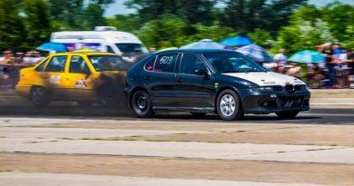 """Eveniment auto-moto în weekend, la Slatina. """"Oltenia Wheels"""", la prima ediţie"""