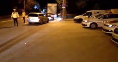 Poliţiştii au aplicat sancţiuni drastice în weekend