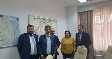Ministrul Economiei, întâlnire cu reprezentanții ALRO
