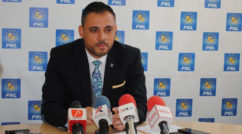 Schimbări în instituțiile din Olt, anunțate de PNL