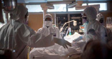 Coronavirusul a mai făcut o victimă în Olt. 1.707 de cazuri, de la începutul pandemiei