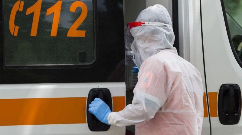 Un deces, dar și 254 de infecții noi cu SARS-CoV-2, raportate vineri în Olt