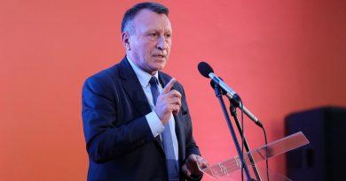 """Senatorul PSD de Olt Paul Stănescu: """"Lauda exagerată a domnului Cîțu nu miroase a bine"""""""