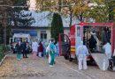 Pacienți rămași fără oxigen la Spitalul Târgu Cărbunești, doi au murit. Surse Digi24: Instalația funcționa, dar nu fusese alimentată